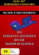 The Starsong Heatlight Movie (2021 Australian DVD)
