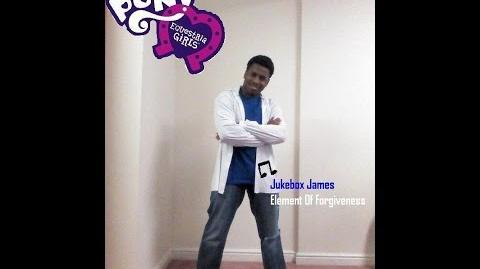 MLP EG - Meet Jukebox James