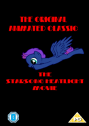 The Starsong Heatlight Movie (2010 UK DVD)