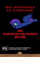 The Starsong Heatlight Movie (2000 Australian Widescreen DVD)