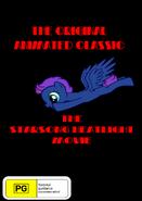 The Starsong Heatlight Movie (2010 Australian DVD)