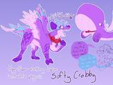 Softy Crabby