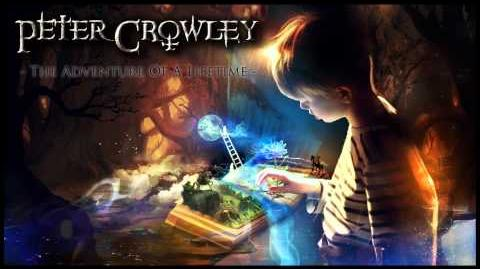 (Epic Adventure Music) - The Adventure Of A Lifetime - Peter Crowley