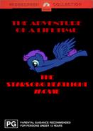 The Starsong Heatlight Movie (2002 Australian Widescreen DVD)