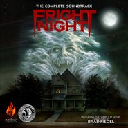 Fright Night - 25th Anniversary Edition - Front