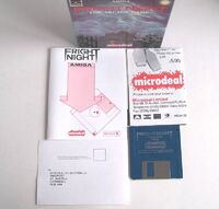Microdeal Amiga Fright Night Arcade Game 03