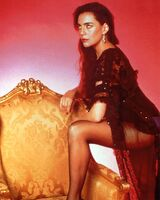 Fright Night Part 2 Julie Carmen Regine Glamour Shot