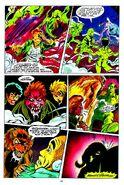 Fright Night Comics Evil Ed Attacks Barney the Janitor 2
