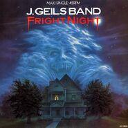 J Geils Band Fright Night Netherlands 12 inch single 01