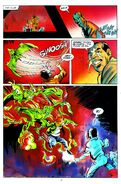 Fright Night Comics Evil Ed Attacks Barney the Janitor 1
