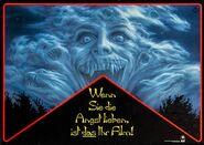 Fright Night 1985 German Lobby Card 08