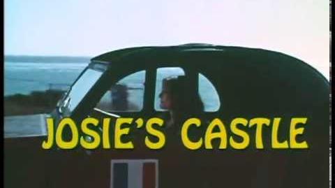 Josie's Castle (1972) (Trailer)