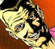 Fright Night Comics 20 Charge of the Dead Brigade Mr Jones