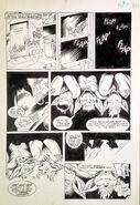Fright Night the Comic Series Art Neil Vokes 11 P17