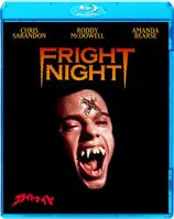 Fright Night 1985 Japanese Blu-Ray