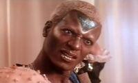 Russell Clark in Cinderella 1977