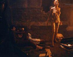 Fright Night Part 2 Regine's Final Transformation 01.JPG
