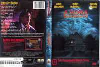 Fright Night DVD Brazil