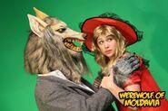 Werewolf of Moldavia BTS 20 Nicholas Vince and Corrine Hickey