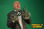 Werewolf of Moldavia BTS 13 Nicholas Vince