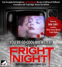 You're So Cool Brewster - Fright Night - Bob Corff