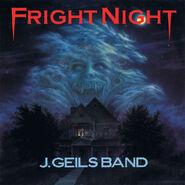 J Geils Band Fright Night 45 01