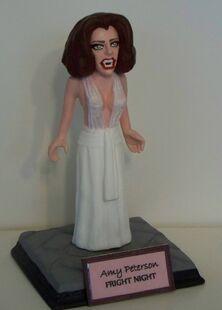 Clayguy Figurine - Fright Night Amy Peterson Vampire Amanda Bearse.jpg