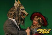 Werewolf of Moldavia BTS 17 Nicholas Vince and Corrine Hickey