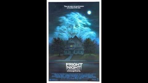 CLX - Come To Me (Fright Night Tribute)