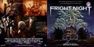 FrightNight V2Front Inlay