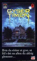 Fright Night 1985 Denmark VHS