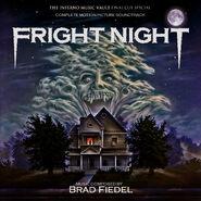 Fright Night Bootleg 01 Front