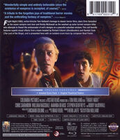 Fright Night 1985 Blu-Ray 2011 Release 2