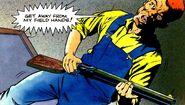 Fright Night Comics 20 Charge of the Dead Brigade Mr Jones 2