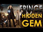 FRINGE - A Hidden Sci-Fi Gem
