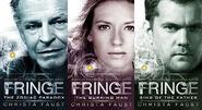 Fringe novels
