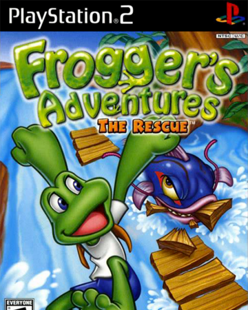 Frogger's Adventure - The Rescue (US).png