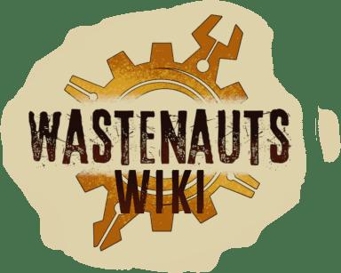 Wastenauts Wiki