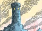 Torre adamantina