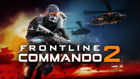 Frontline Commando 2 Frontline Commando Wiki Fandom