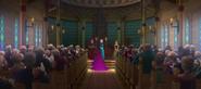Elsa after Coronation
