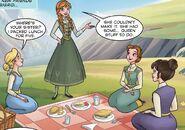 Anna's picnic