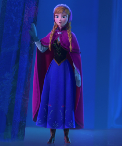 Search for Elsa