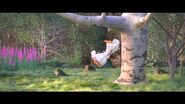 """""""Swing"""" l At Home With Olaf"""