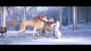 """""""Doggies"""" l At Home With Olaf"""