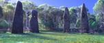 Frozen II - Altar de Roca