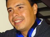José Gilberto Vilchis Barrero