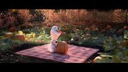 """""""Pumpkin"""" l At Home With Olaf"""