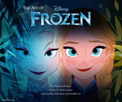 The Art of Frozen.png