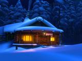 Wandering Oaken's Trading Post and Sauna